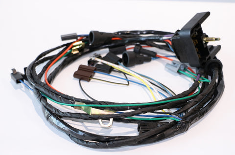 1970 Camaro Engine Wiring Harness V8 Big Block Automatic Trans TH400 New