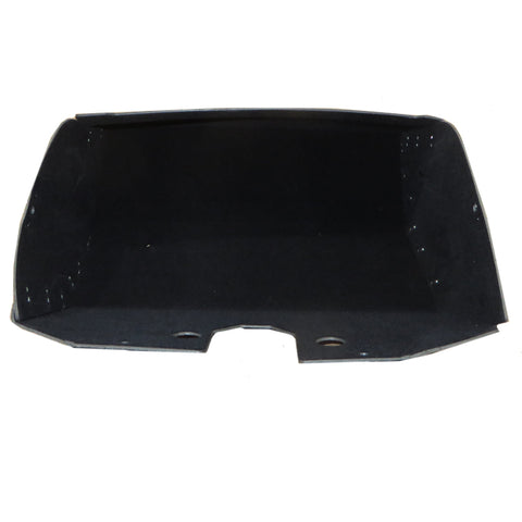 1967 1968 Camaro 1967-1969 Firebird Glove Box Liner WITH Black Felt W/ AC REM