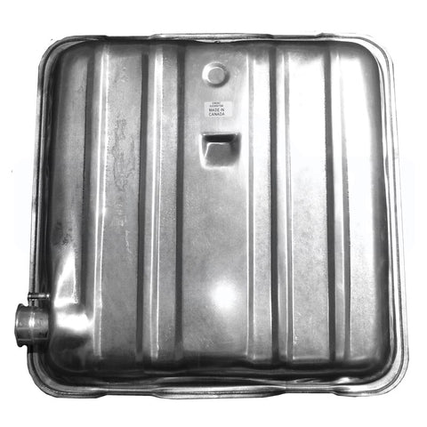 57 Bel Air One-Fifty Two-Ten Fuel Gas Tank GM28C Spectra Rounded Corners New