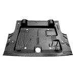 70-74 Plymouth Barracuda Cuda Trunk Floor Pan New Goodmark 1 Piece