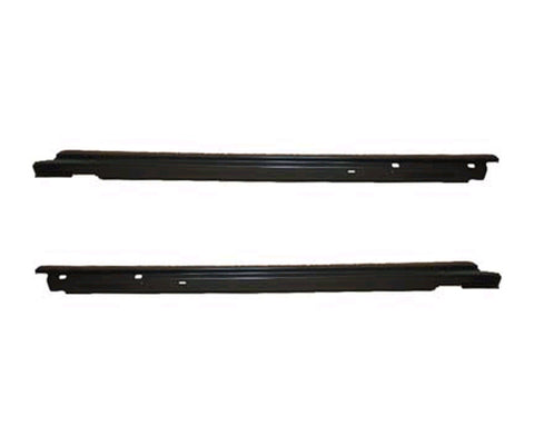 1968-1972 GM A-Body Outer Rocker Panels - PAIR Goodmark NEW