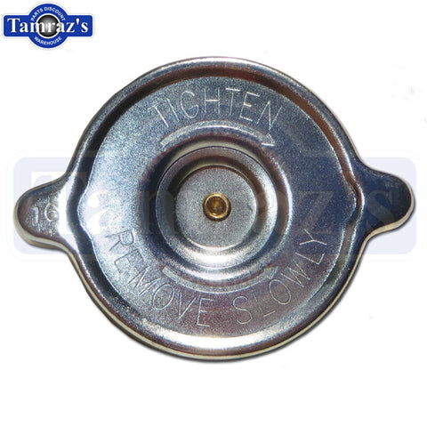 1968-1970 Dodge B-Body Radiator Cap Twist On New