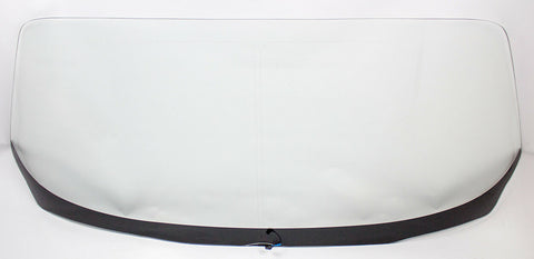 70-81 F-Body Front Windshield Glass CLEAR w/ Antenna Lead NO Top Shade Band AMD