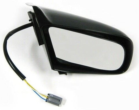 87-93 Mustang Outside Exterior POWER Door Mirror Housing Assembly - RIGHT