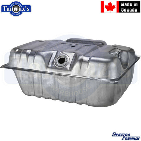 Ford Truck 76-79 F-100 F-250 Fuel Gas Tank F26B Spectra Premium Canadian Made