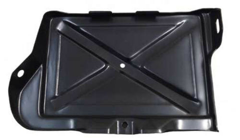 1968-1972 Pontiac GTO LeMans Battery Tray  New