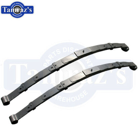 1967-81 Camaro Firebird 5 Leaf Heavy Duty Leaf Springs