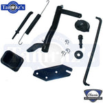 1972-1981 Camaro Clutch Linkage Kit Big Block & Small Block CHQ New