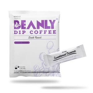 Dark Roast Dip Coffee - Beanly