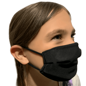Kids Medical Style Mask Masked Family