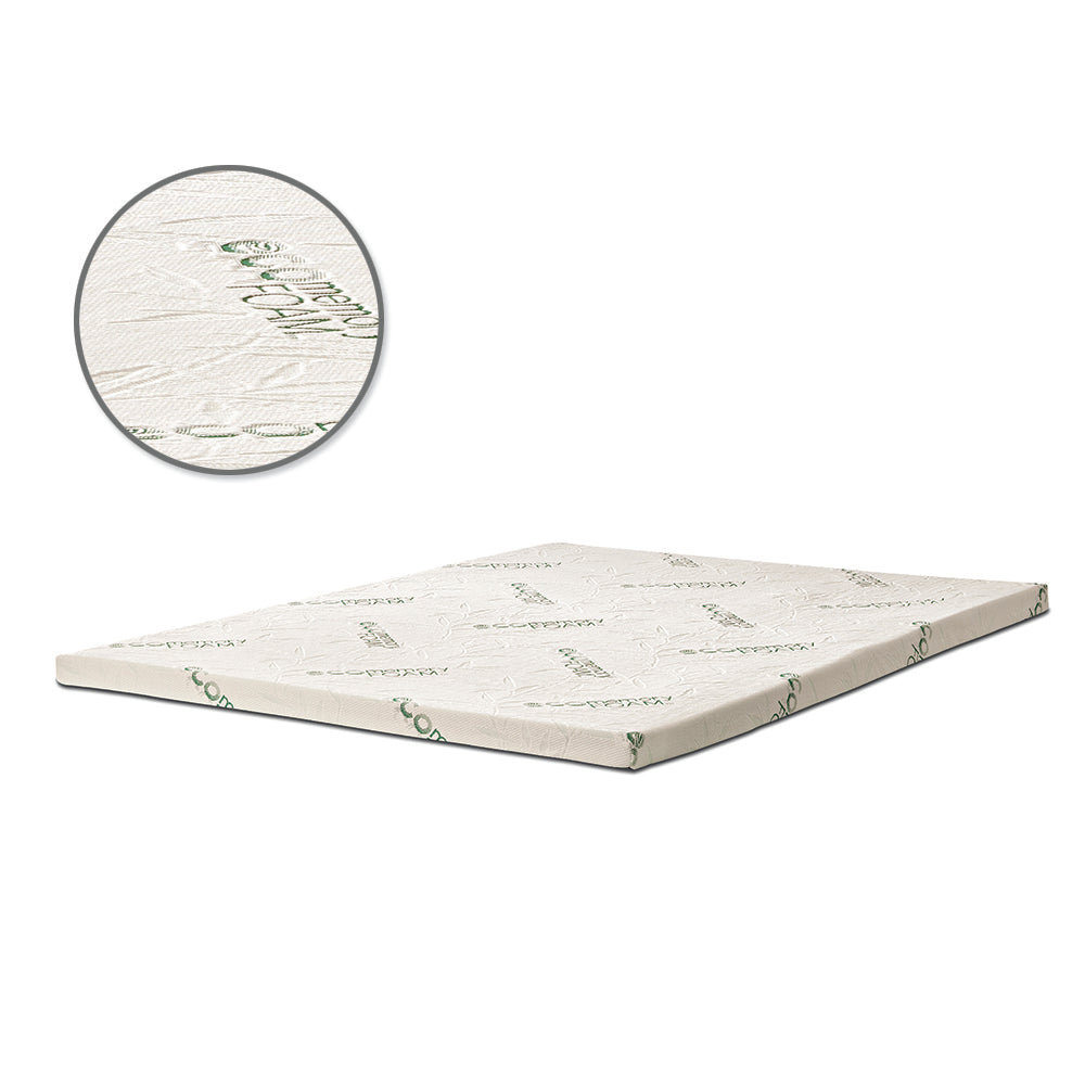 Eco Mattress Topper | 2.5″ Eco Foam