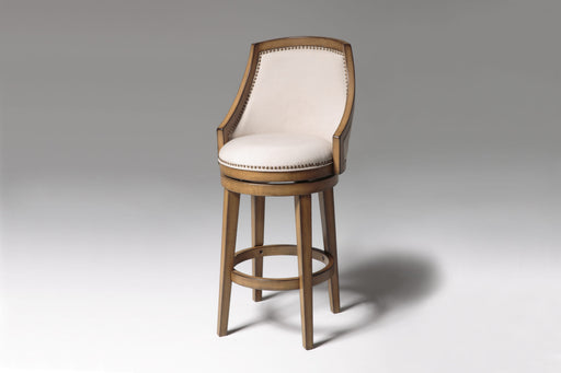 Charleston Bar Stool & Counter Stool