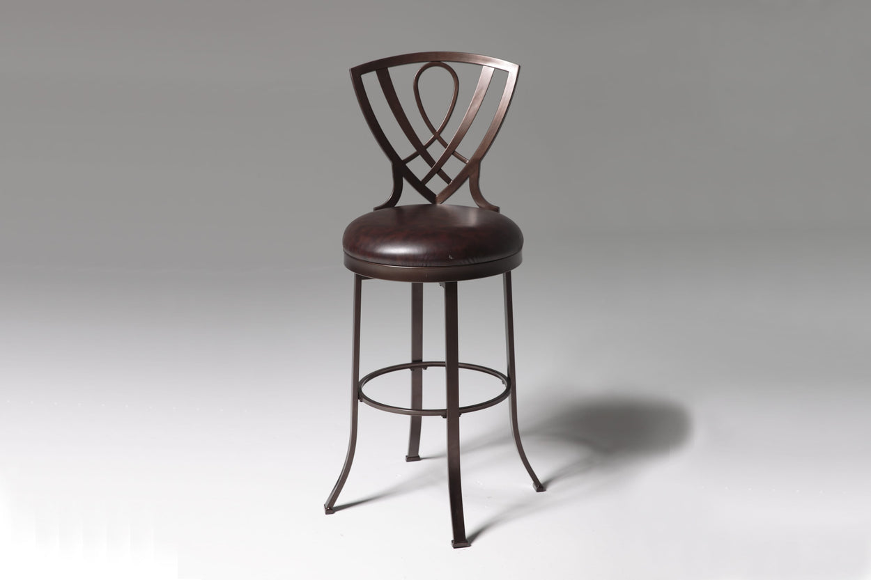 Lincoln Bar Stool & Counter Stool
