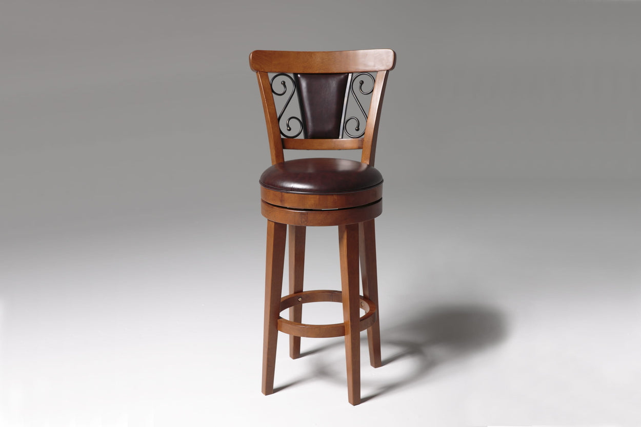 Trenton Bar Stool & Counter Stool