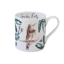 Load image into Gallery viewer, Garden Party Fine Bone China Mug