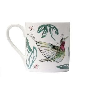 Garden Party Fine Bone China Mug