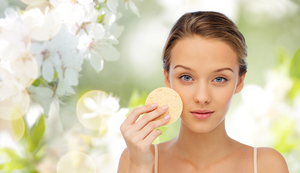 5 Tips for aMAYzing skin this spring
