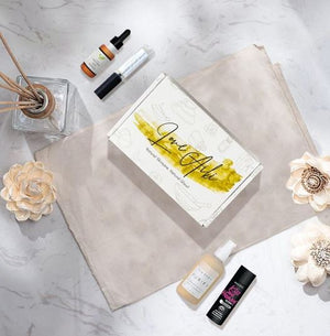 Your Bi-Monthly Beauty Box