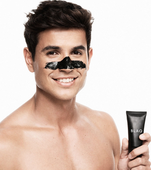 Peel Off Mask - Blaq