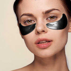 Eye Mask + Hyaluronic Acid - Blaq