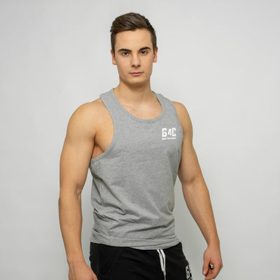 Gainz4Change Tank Top Original - Gainz4Change
