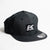 Gainz4Change Elementary Cap black