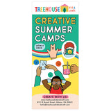 TREEHOUSE Creative Camps Brochure
