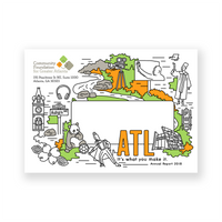Community Foundation for Greater Atlanta Annual Report