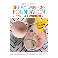 Dream Warriors Foundation Fundraiser