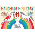 TREEHOUSE Handmade Hollyday