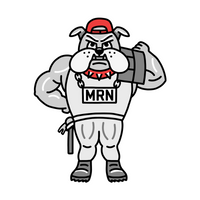 MRN Construction Logo