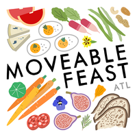 Moveable Feast Logo