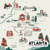 REI Atlanta Outdoor Adventure Guide