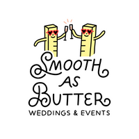 Smooth As Butter Logo