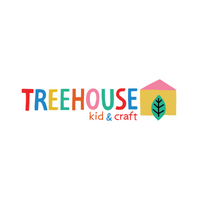 TREEHOUSE kid & craft Logo