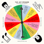The Joy Spinner
