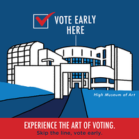 Early Voting Campaign