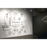 Citizen Supply Mural