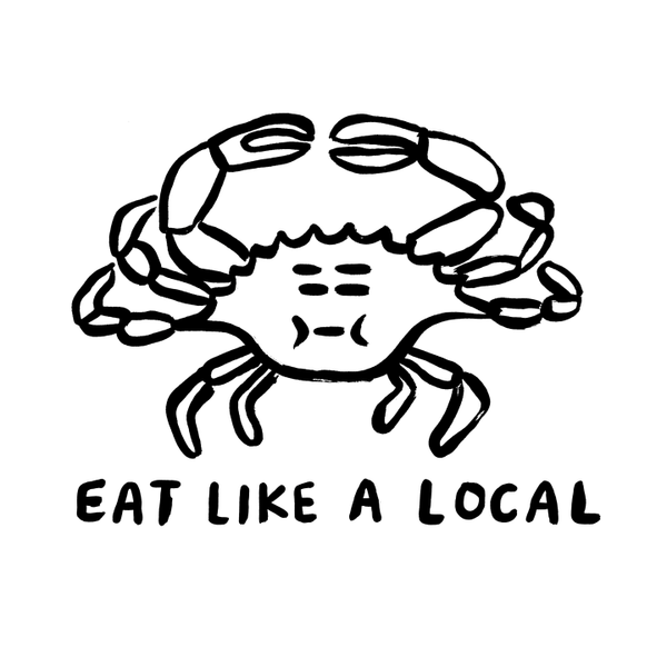 Eat Like a Local