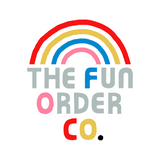 The Fun Order Co. Logo