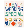 Hello May Magazine Real Wedding Special