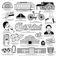 Kirkwood Design for Scout and Arrow