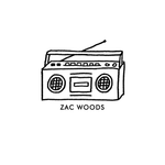 Boombox Personalized Name Stamp