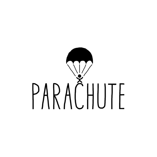 Parachute Teachers Logo