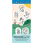 TREEHOUSE Summer Camp Brochure