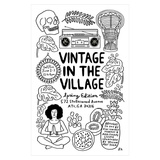 Vintage in the Village