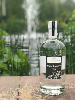 Pure Luxury Gin