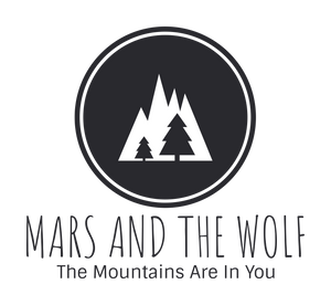 Mars and the Wolf