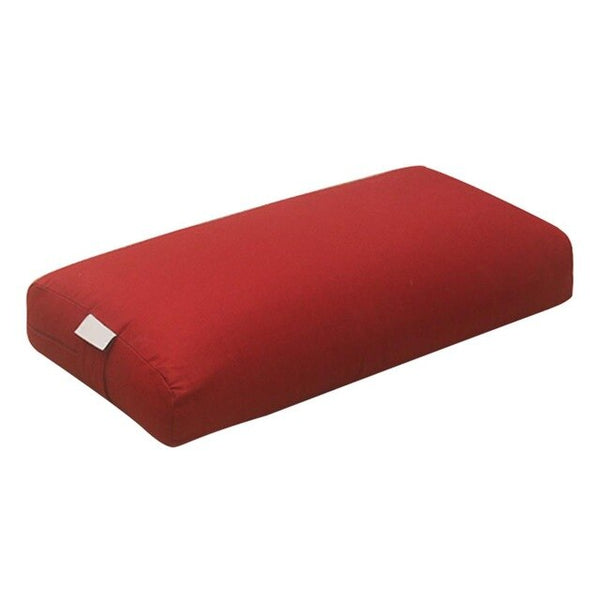 Lumbar Yoga or Meditation Bolster