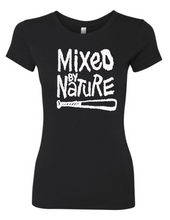 Load image into Gallery viewer, Mixed by Nature Tee
